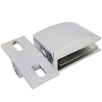 دش زجاج الباب المحوري المفصلي | 25 مم حفرة إلى حفرة