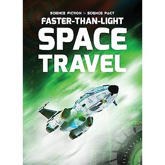 FasterThanLight Space Travel by Holly Duhig