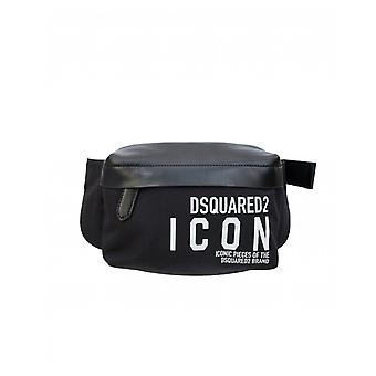 Dsquared2 Accessories New Icon Waistbag