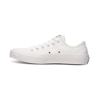 Converse Womens CT II ox Low Top Lace Up Fashion Sneakers