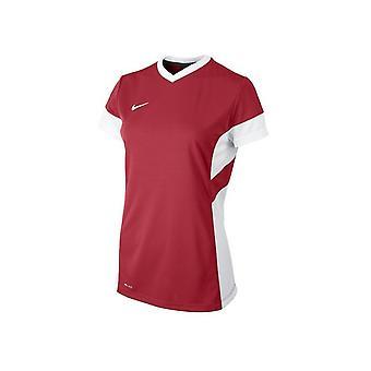 האקדמיה לנשים נייקי 14 616604657 כדורגל כל השנה נשים טריקו