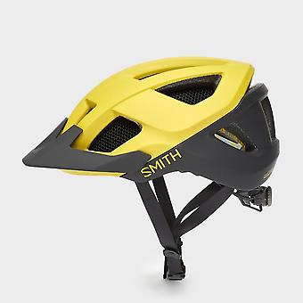 New Smith Session MIPS Cycling Helmet Green