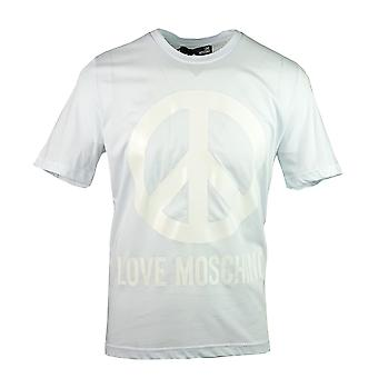 Amore Moschino M 4 732 2R M 3876 A00 T-Shirt