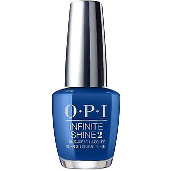 OPI Infinite Shine Mi Casa Es Blue Casa - Mexico City 2020 Spring Nail Polish Collection (ISLM92) 15ml