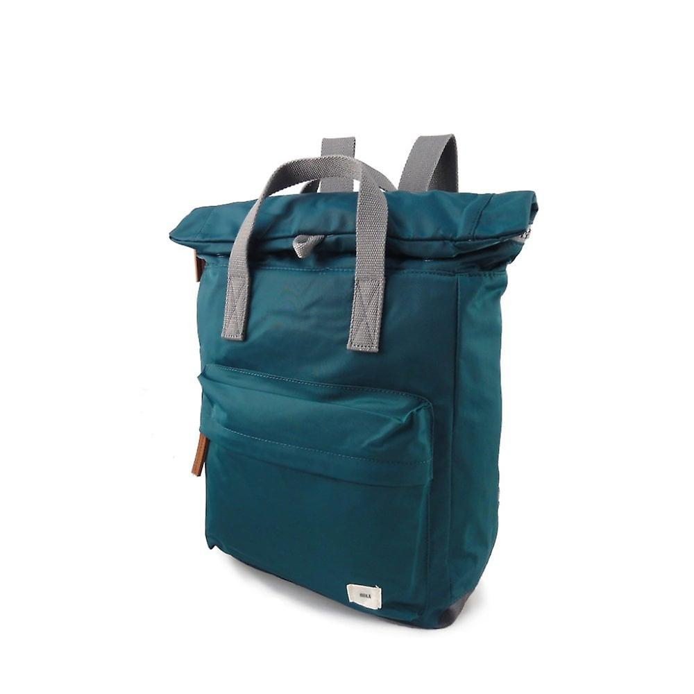 Roka Bags Canfield B Medium Teal
