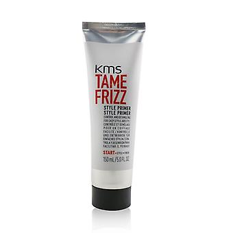 Kms California Tame Frizz Style Primer (control And Detangling For Easy Style-ability) - 150ml/5oz