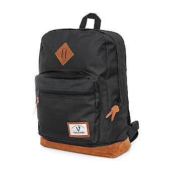 Viventi clothing sturdy classic everyday backpack various colours