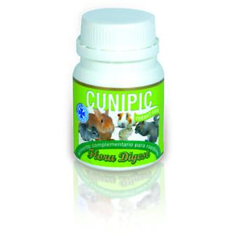 Cunipic Floradigest Rodents (Small pets , Food Supplements)