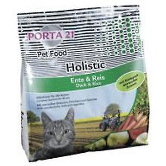 Porta21 Holistic Chicken & Rice (Cats , Cat Food , Dry Food)