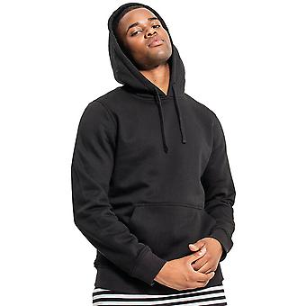 Cotton Addict Mens Merch Relaxed Cut Casual Hoodie