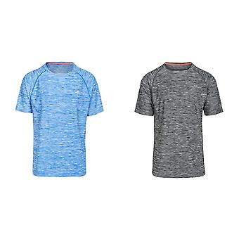 Trespass Mens Gaffney Active T-Shirt