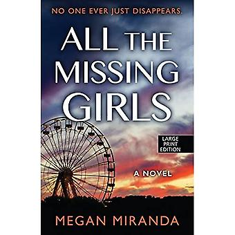 Toutes les jeunes filles disparues