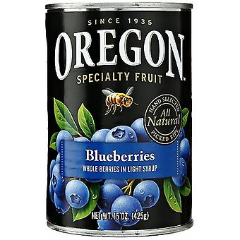 Oregon Specialty Fruit Blueberries