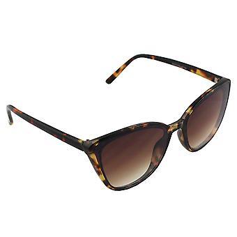 Zonnebril UV 400 Wayfarer Bruin Luipaard 2744_52744_5