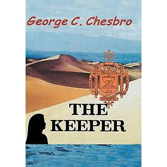 The Keeper by Chesbro & George C.