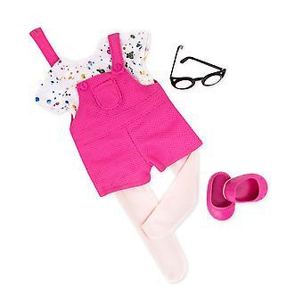 Notre génération A Splash of Fun Outfit
