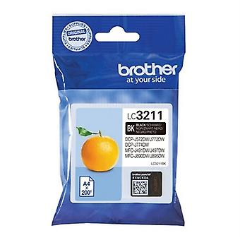 Original Encre Cartridge Brother LC3211/Cyan