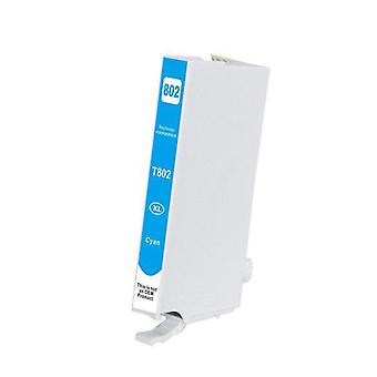 Compatible Inkjet Cartridge Replacement for 802XL