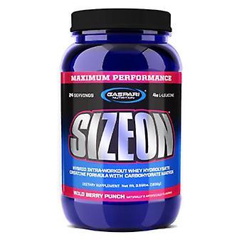 Gaspari Nutrition SizeOn Maximum Performance 1632 gr