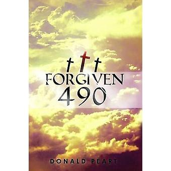 Forgiven 490 by Peart & Donald
