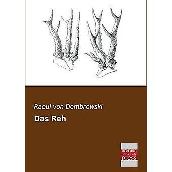 Das Reh by Von Dombrowski & Raoul
