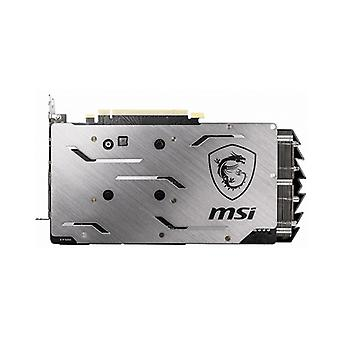 Gaming grafische kaart MSI NVIDIA RTX 2060 8 GB GDDR6