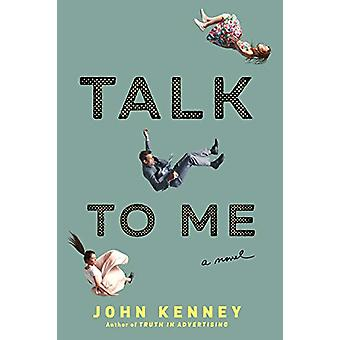 Talk To Me by John Kenney - 9780735214378 Book