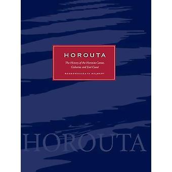 Horouta by Rongowhakaata Halbert - 9780947506209 Book