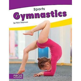 Sport - Gymnastik von Nick Rebman - 9781635179194 Buch