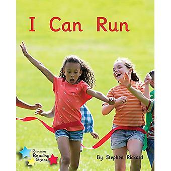 I Can Run - 9781785918568 Book