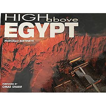 High Above Egypt's Desert and Oases - 9789774164156 Book