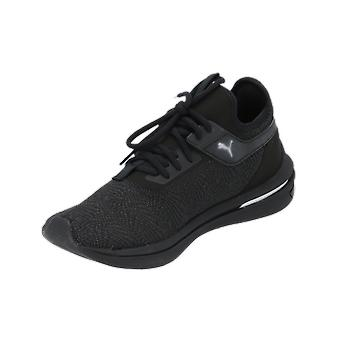 Puma Ignite Limitless SR-71 Sneaker Women's Sneakers Black Gym Shoes