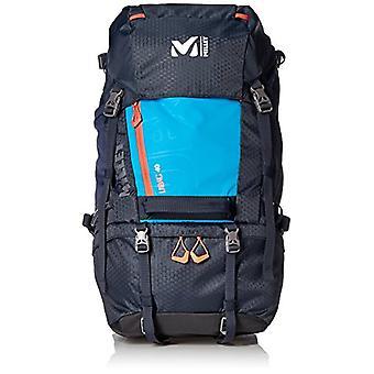 MILLET Ubic 40 - Men's Backpack - Multicolor (Saphir/Electric Blue) - 24x45x15 Centimeters (W x H x L)