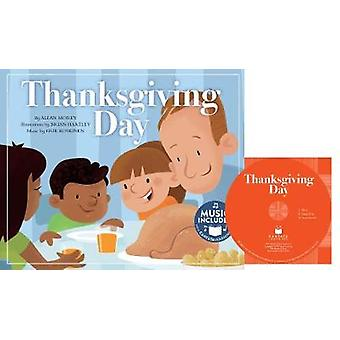 Thanksgiving Day by Allan Morey - 9781684100552 Book