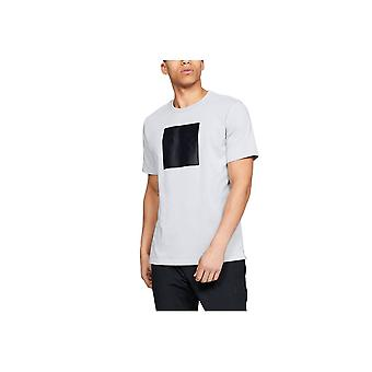 Under Armour Unstoppable Knit Tee 1345643014 universal all year men t-shirt