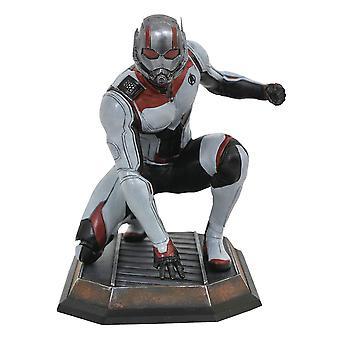 Avengers 4 Endgame Ant-Man Galleri PVC Staty