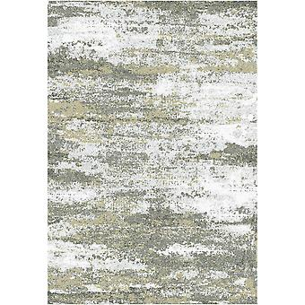 Liberty Modern Abstract Rugs 34026 6191 En or
