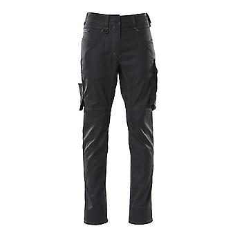 Mascot work trousers 18788-230 - unique, womens, pearl fit