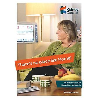 There's no place like Home! by Janet Wild - 9781859596517 Book