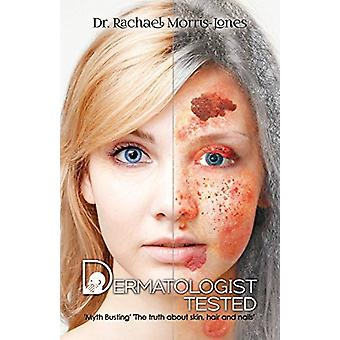 Dermatologist Tested by Rachael Morris-Jones - 9781786930873 Book