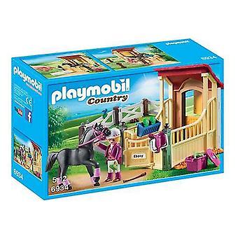Playset Maa Arabi Hevonen Vakaa Playmobil 6934