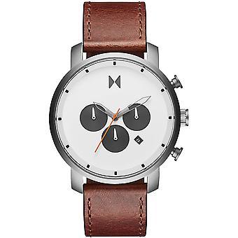 MVMT 28000011-D CRONRONO 40MM Relógio Masculino