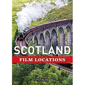 Scotland Film Locations by Phoebe Taplin - 9781841658414 Book