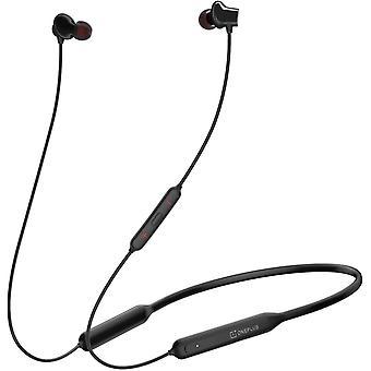 OnePlus Bullets Wireless Z In-Ear Headphones - Black - 5481100012