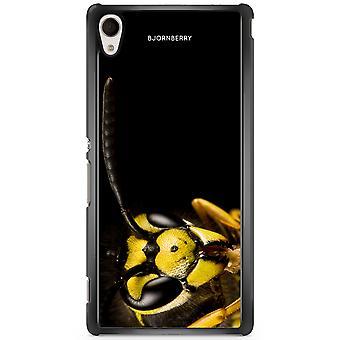 Bjornberry Shell Sony Xperia Z3+ - Ampuinen
