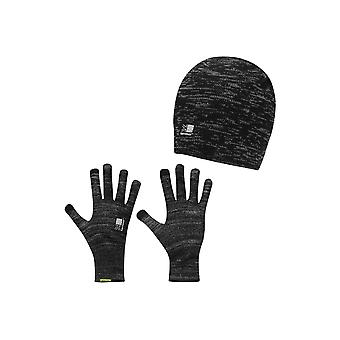 Karrimor Hatt och Glove Set Mens
