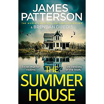 The Summer House by James Patterson - 9781529125153 Book