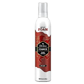 Old spice red zone swagger scent foamer body wash for men, 10.3 oz