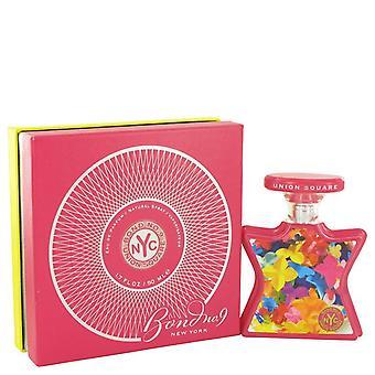 Bond Nr. 9 Union Square Eau De Parfum Spray von Bond No. 9 1,7 oz Eau De Parfum Spray