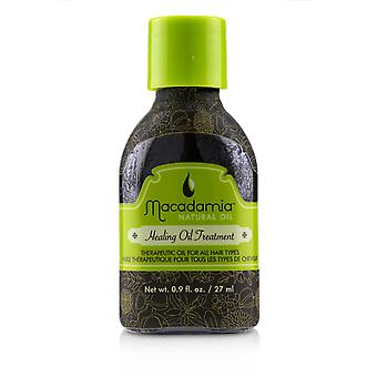 Healing oil treatment (for all hair types) 234937 27ml/0.9oz